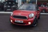 USED 2015 65 MINI COOPER 1.6 COOPER 3d 122 BHP FINANCE TODAY WITH NO DEPOSIT