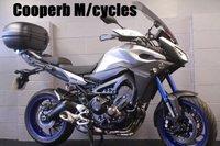 2016 YAMAHA TRACER 900 MT-09 ABS  £6299.00