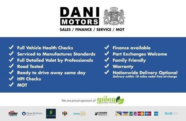 CITROEN C4 GRAND PICASSO at Dani Motors