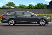 USED 2017 67 VOLVO V90 2.0L D4 INSCRIPTION 5d AUTO 188 BHP ONE OWNER New Shape