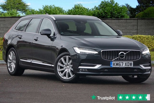 View our VOLVO V90