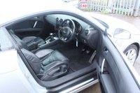 USED 2009 V AUDI TT 2.0 TDI QUATTRO 3d 170 BHP