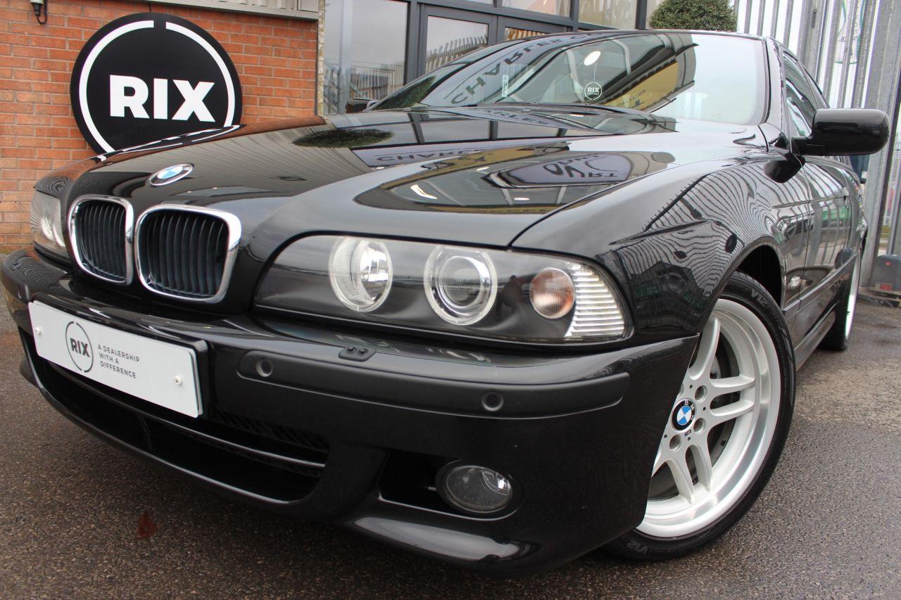 Used BMW 5 SERIESfor sale