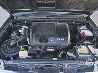 USED 2011 11 TOYOTA HI-LUX 2.5 HL2 4X4 D-4D DCB 142 BHP