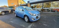 USED 2015 15 HYUNDAI IX20 1.4 STYLE 5d 89 BHP CAT N PLEASE CALL FOR A VIEWING APPOINTMENT ON ALL VEHICLES!