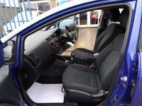 USED 2012 12 KIA RIO 1.4 2 5d 107 BHP NEW MOT, SERVICE & WARRANTY