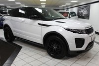 USED 2015 65 LAND ROVER RANGE ROVER EVOQUE 2.0 TD4 HSE DYNAMIC AUTO 180 BHP FLRSH PANORAMIC ROOF 1 OWNER!