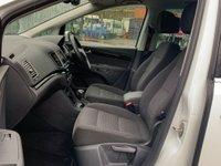 USED 2016 16 SEAT ALHAMBRA 2.0 TDI SE DSG (s/s) 5dr 1Owner/Sensors/Bluetooth/USB