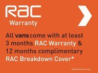 USED 2013 63 RENAULT TRAFIC 2.0 SH29 DCI SWB HIGH ROOF 115 BHP