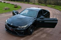 USED 2019 19 BMW M4 3.0 BiTurbo Competition DCT (s/s) 2dr NAV+CAMERA+HEAD UP DISPLAY