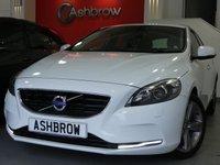 2012 VOLVO V40 1.6 D2 SE LUX NAV 5d 115 S/S £7242.00