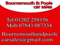 USED 2003 53 PEUGEOT 206 206 SW S 1.4 ESTATE