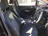 USED 2011 61 FORD C-MAX 1.6 TITANIUM 5d 123 BHP