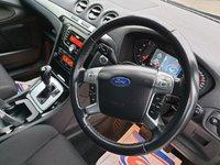 USED 2014 63 FORD S-MAX 2.0 TITANIUM TDCI 5d 138 BHP