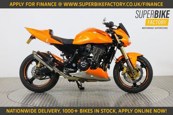 2003 KAWASAKI Z1000 A1H - ALL TYPES OF CREDIT ACCETPED  £2991.01