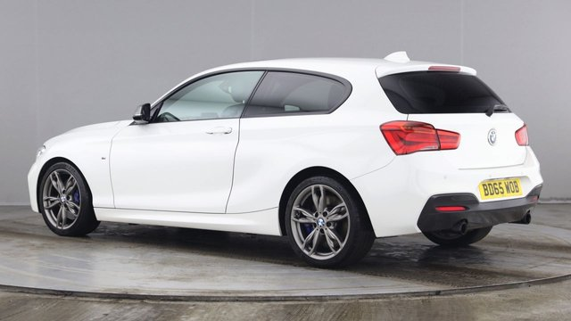 BMW 1 SERIES at Tim Hayward Car Sales