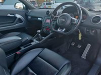 USED 2009 09 AUDI A3 2.0 TFSI quattro 3dr LOW MILES+BEST VALUE+STUNNING!