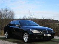 USED 2004 04 BMW 5 SERIES 2.9 530D SE 4d 215 BHP