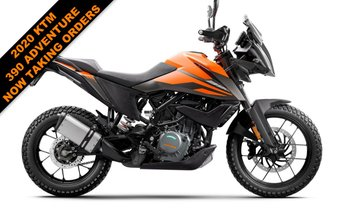 View our KTM 390 ADVENTURE