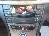 USED 2007 57 MERCEDES-BENZ E CLASS 3.0 E320 CDI AVANTGARDE 4d 222 BHP