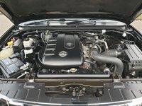 USED 2014 14 NISSAN NAVARA 2.5 DCI TEKNA 4X4 SHR DCB 188 BHP