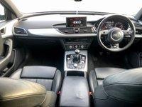 USED 2014 07 AUDI A6 2.0 TDI ULTRA S LINE 4d 188 BHP