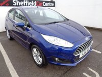 USED 2014 14 FORD FIESTA 1.5 ZETEC TDCI 5d 74 BHP £zero road tax Popular diesel hatch supplied with service and mot ideal first car low running costs