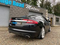 USED 2011 JAGUAR XF 3.0 V6 S PREMIUM LUXURY 4d 275 BHP