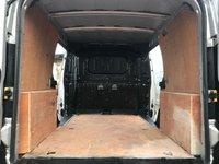 USED 2013 62 FIAT DOBLO 1.6 JTD SX MULTIJET 105 BHP 6 SPEED LWB L2H1 **NO VAT**