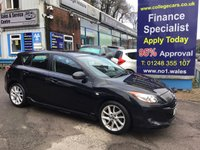 USED 2012 62 MAZDA 3 1.6 TAMURA 5d 103 BHP, only 39000 miles *** ONLY 2 OWNERS FROM NEW ***