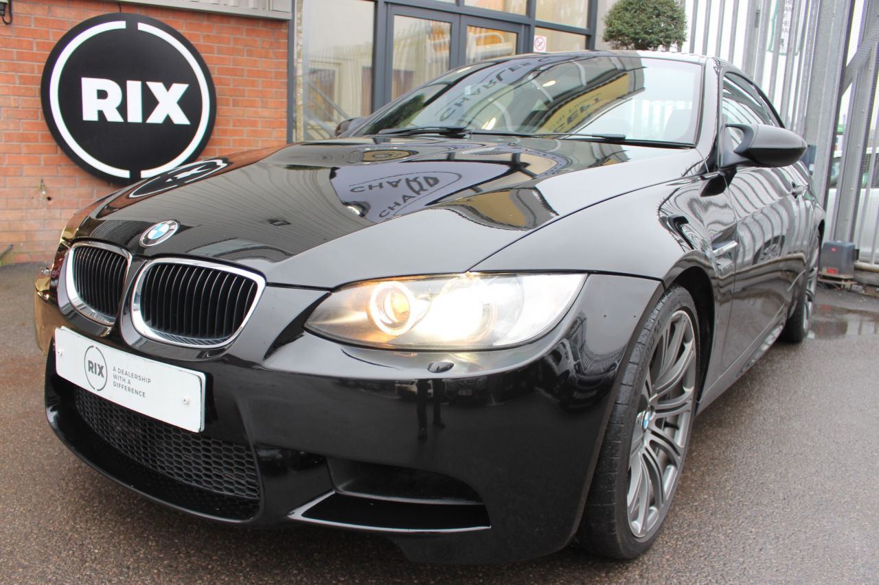 Used BMW M3 for sale