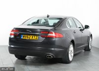USED 2013 62 JAGUAR XF 2.2 D SPORT 4d 200 BHP BUY NOW, PAY 2 MONTHS LATER