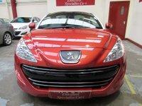 USED 2012 62 PEUGEOT RCZ 1.6 THP Sport 2dr ***29000 MILES*F/S/H*