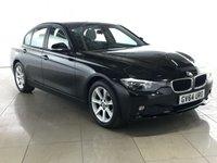 USED 2015 64 BMW 3 SERIES 2.0 316D ES 4d 114 BHP 3050.00 BMW OPTIONAL EXTRAS