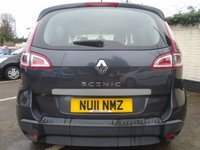 USED 2011 11 RENAULT SCENIC 1.6 DYNAMIQUE TOMTOM VVT 5d 109 BHP GUARANTEED TO BEAT ANY 'WE BUY ANY CAR' VALUATION ON YOUR PART EXCHANGE