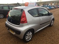 USED 2010 59 PEUGEOT 107 1.0 URBAN 3d 68 BHP LPG FULL SERVICE HISTORY - FINANCE AVAILABLE