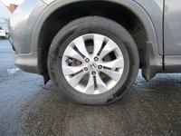 USED 2014 14 HONDA CR-V 2.0 I-VTEC SE 5d 153 BHP
