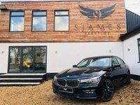 USED 2016 66 BMW 7 SERIES 3.0 730D XDRIVE 4d AUTO 261 BHP