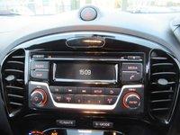 USED 2015 65 NISSAN JUKE 1.5 ACENTA DCI 5d 110 BHP