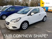 USED 2015 15 VAUXHALL CORSA 1.2 CDTI ECOFLEX S/S 95 BHP *AIR CON*NEW SHAPE*