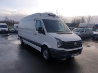 USED 2015 15 VOLKSWAGEN CRAFTER 2.0 CR35 TDI H/R P/V 108 BHP