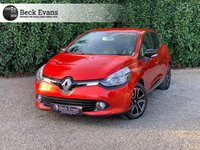 USED 2015 65 RENAULT CLIO 1.5 DYNAMIQUE NAV DCI ECO 5d 89 BHP