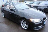 USED 2011 61 BMW 3 SERIES 2.0 320D SE 2d 181 BHP