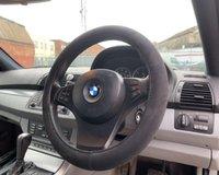 USED 2005 55 BMW X5 3.0 D SPORT 5d 215 BHP
