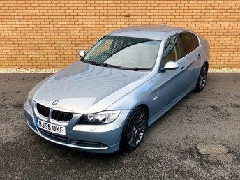 2005 BMW 3 SERIES 3.0 330I SE 4d 255 BHP £3990.00