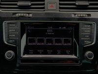 USED 2013 63 VOLKSWAGEN GOLF 2.0 TDI GTD DSG 5dr FMSH/Bluetooth/FlatBottom/DAB