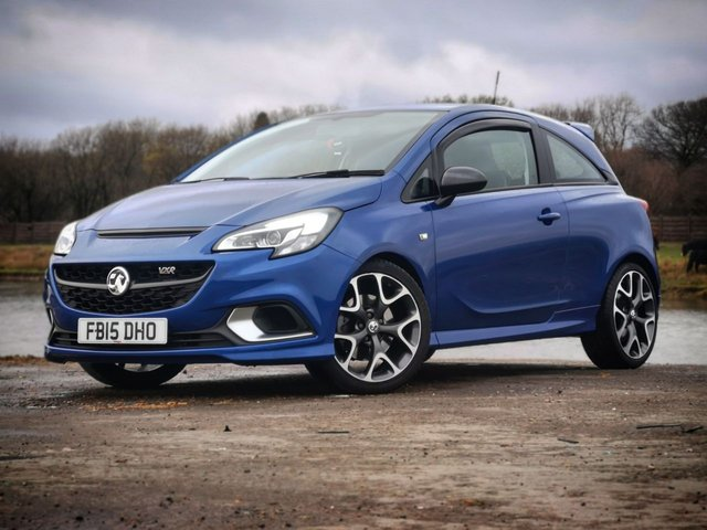 2015 15 VAUXHALL CORSA 1.6 VXR 3d 202 BHP<br>**** WAS £10,999 - NOW £9,999! ****