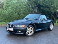 USED 1997 P BMW Z3 1.9 Z3 ROADSTER 2d 138 BHP CHEAP EARLY SUMMER CAR, PX TO CLEAR, LONG MOT, READY TO GO!!!