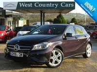 USED 2015 15 MERCEDES-BENZ A CLASS 1.5 A180 CDI SPORT EDITION 5d 107 BHP VAT Qualifying