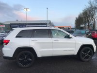 USED 2013 13 JEEP GRAND CHEROKEE 3.0 CRD V6 Limited 4x4 5dr S LIMITED+MEGA SPEC+STUNNING!!